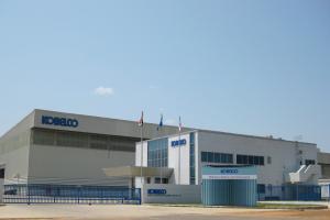 News Release : Apr 15, 2011 ___KOBELCO Construction