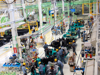 Company Profile : Manufacturing and Quality ___KOBELCO
